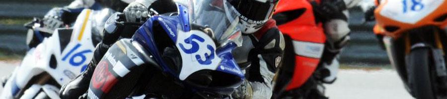 Racenummers / Startnummers