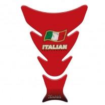 Tankpad Italian Performance (Rood)