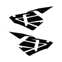 CBR Wingset