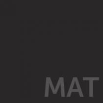 Kleurfolie Zwart (MAT)