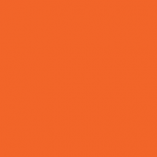 Kleurfolie Oranje