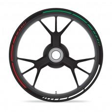 Rimstriping GP Italia