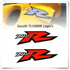 Suzuki TL1000R Stickers