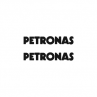 Petronas Sponsor Sticker