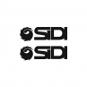 Sidi Sponsor Sticker